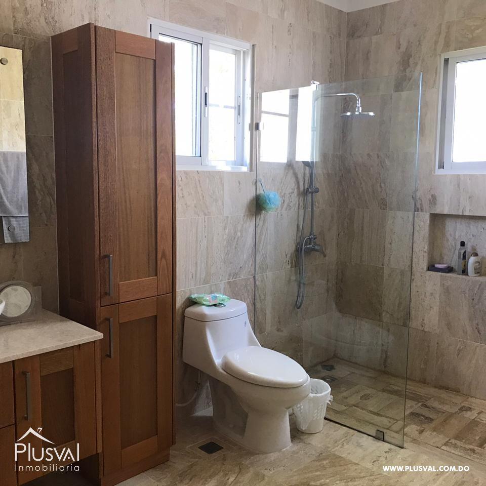 Villa  en Venta, PuntaCana Village 150217
