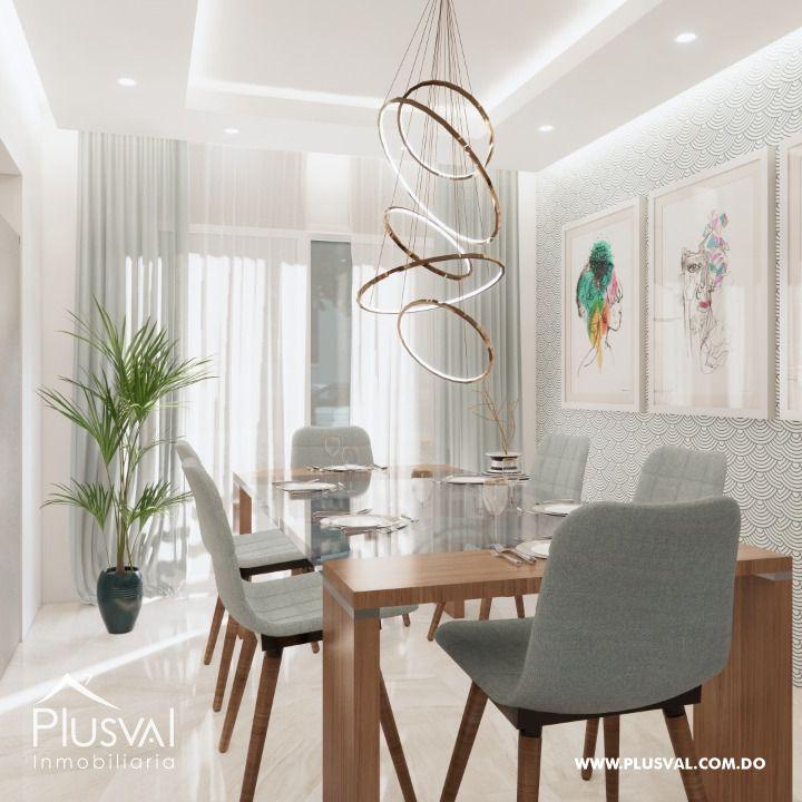 Proyecto de apartamentos en la Av. La pista Hainamosa 150277