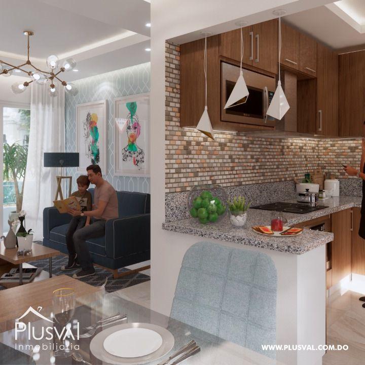 Proyecto de apartamentos en la Av. La pista Hainamosa 150279