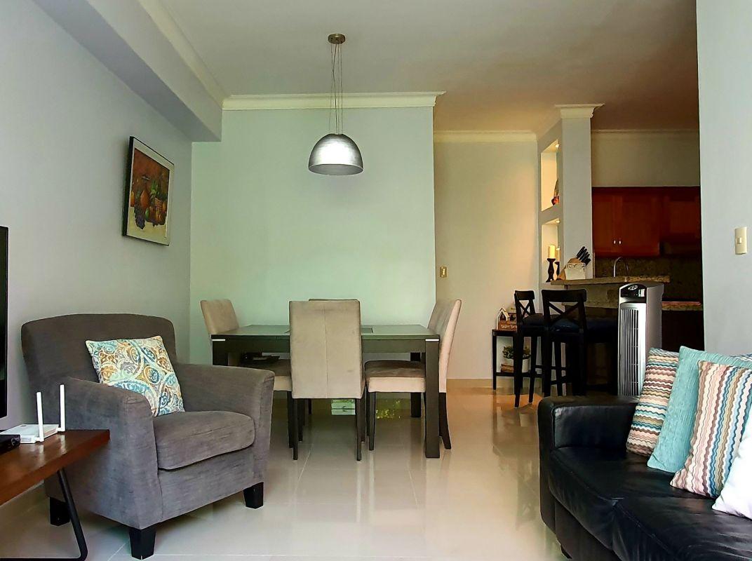Apartamento listo 2 habitaciones en el Millon en venta