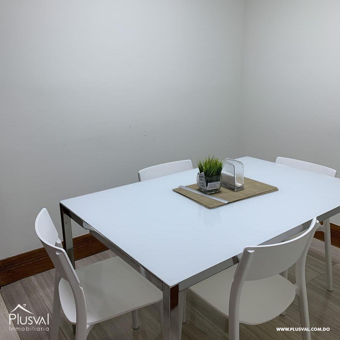 Moderna oficina amueblada en alquiler en Serralles 150391