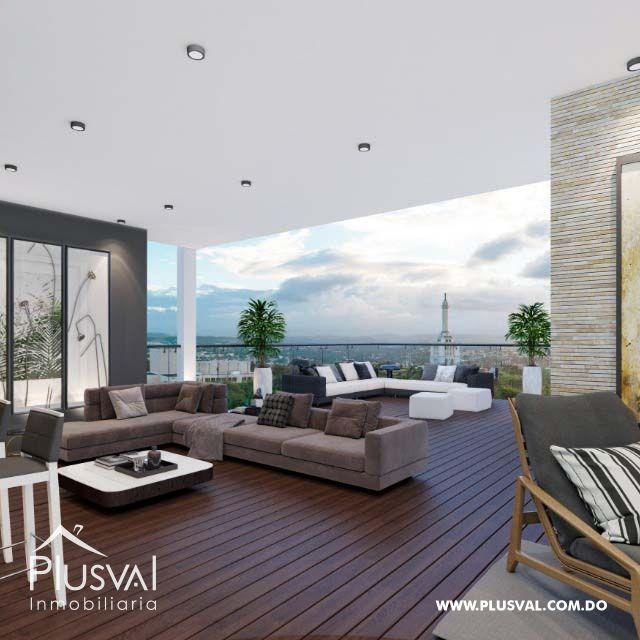 Apartamentos de 2 y 3 habitaciones en excelente ubicación 150434