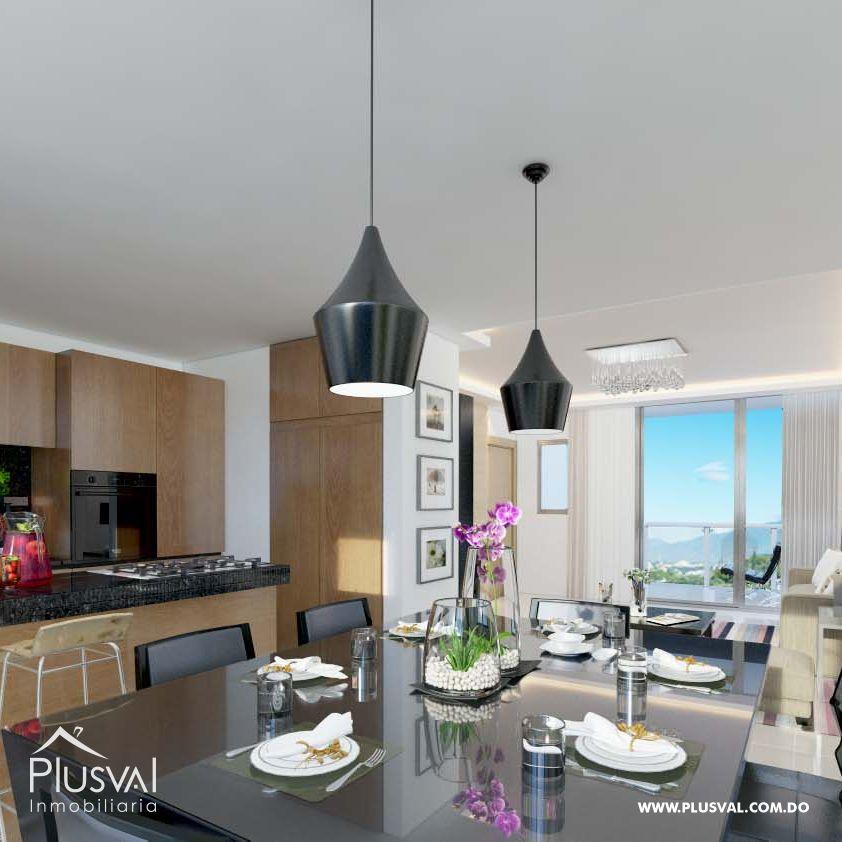 Apartamentos de 2 y 3 habitaciones en excelente ubicación 150435