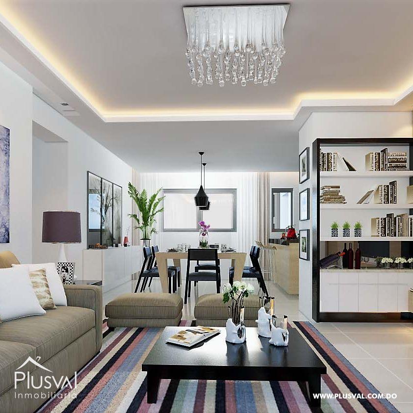Apartamentos de 2 y 3 habitaciones en excelente ubicación 150437