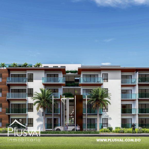 Venta de apartamentos 2 habitaciones, en Puntacana Village 150515