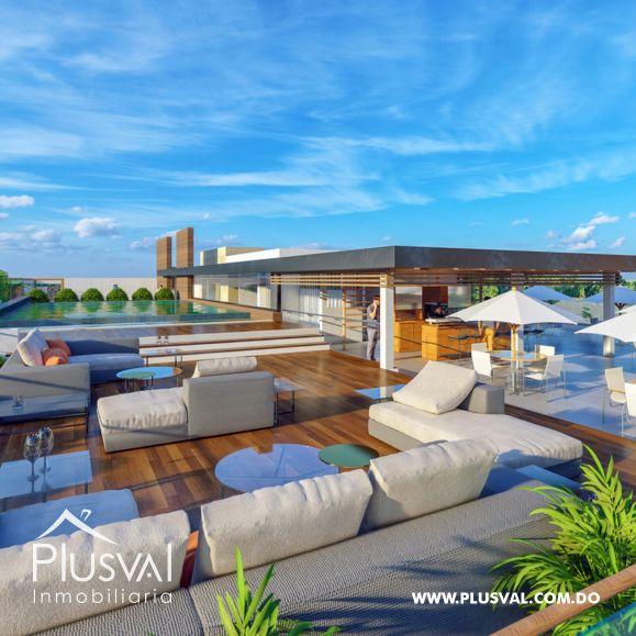 Venta de apartamentos 2 habitaciones, en Puntacana Village 150518