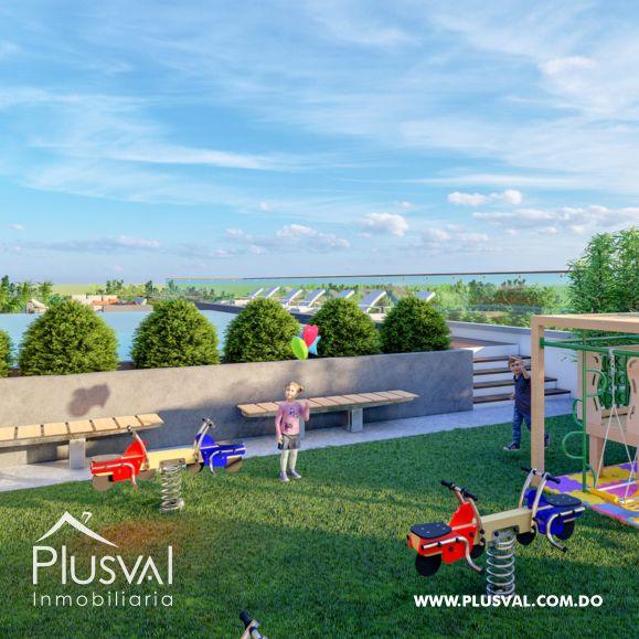 Venta de apartamentos 2 habitaciones, en Puntacana Village 150519