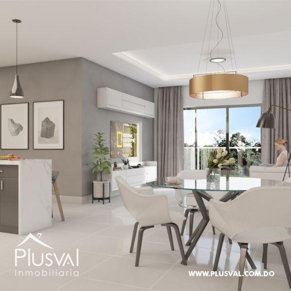 Venta de apartamentos 2 habitaciones, en Puntacana Village 150522