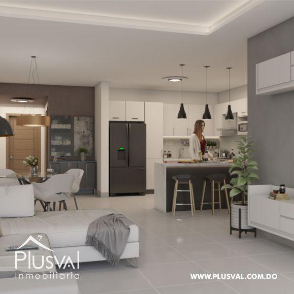 Venta de apartamentos 2 habitaciones, en Puntacana Village 150523