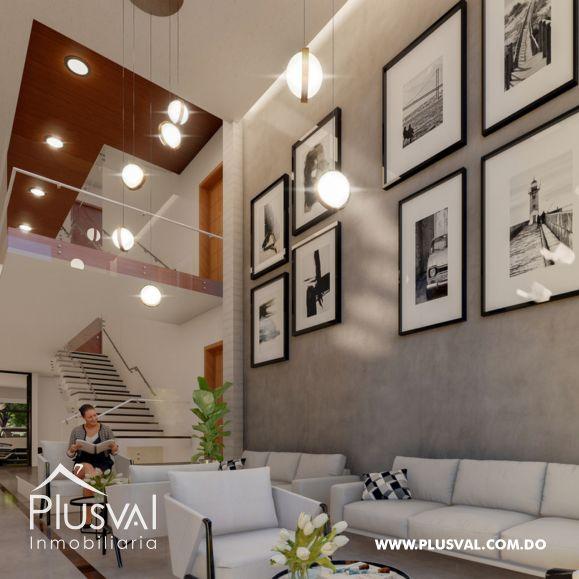 Venta de apartamentos 2 habitaciones, en Puntacana Village 150524
