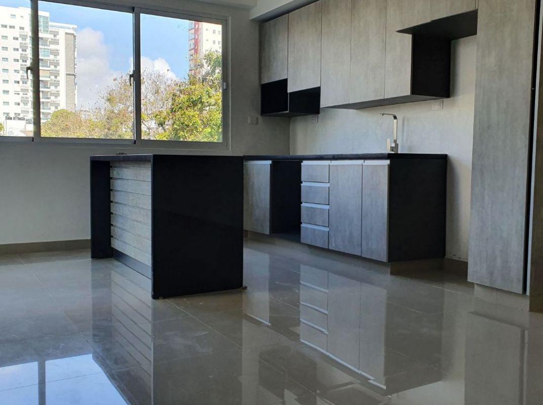 Moderno apartamento en venta, La Esperilla