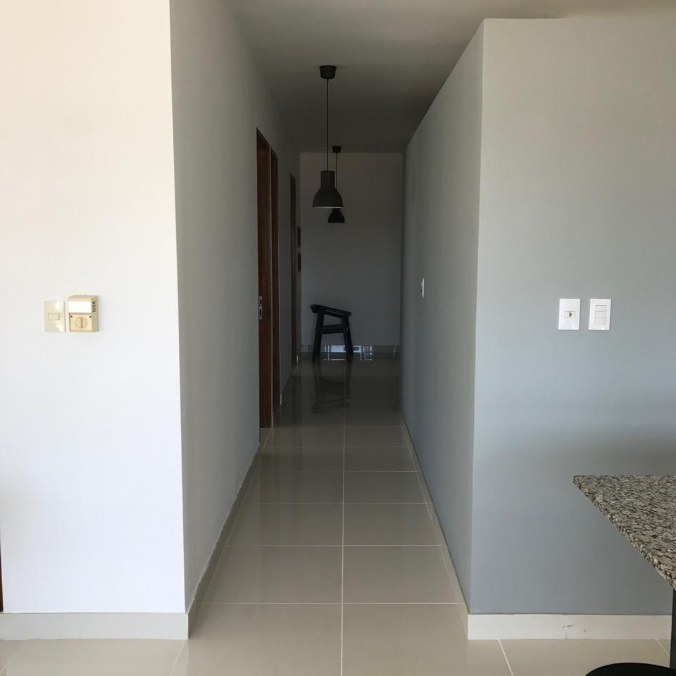 Apartamento en alquiler amueblado, Evaristo Morales 151396