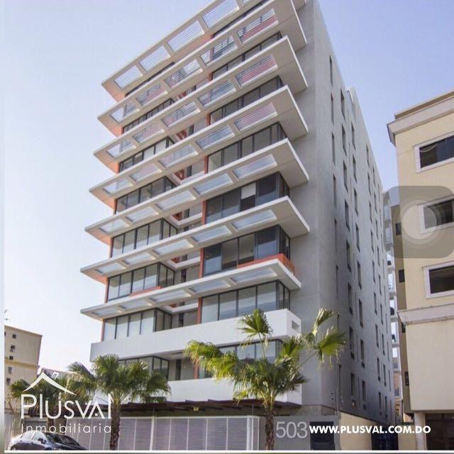 Apartamento en alquiler amueblado, Evaristo Morales 151410