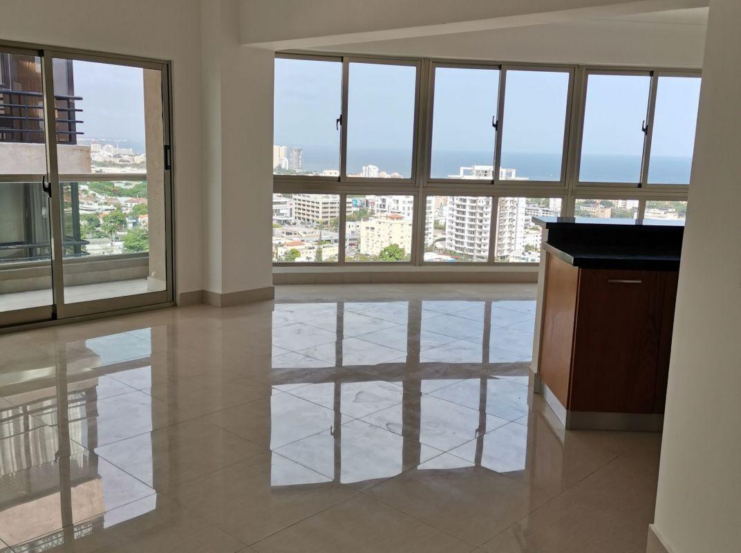 Moderno apartamento de 3 habitaciones en La Julia a la venta