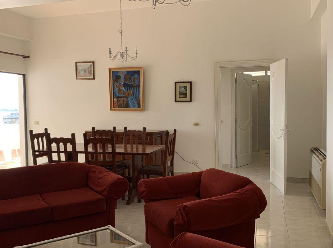 Apartamento en alquiler en Costa Azul con espectacular vista al mar