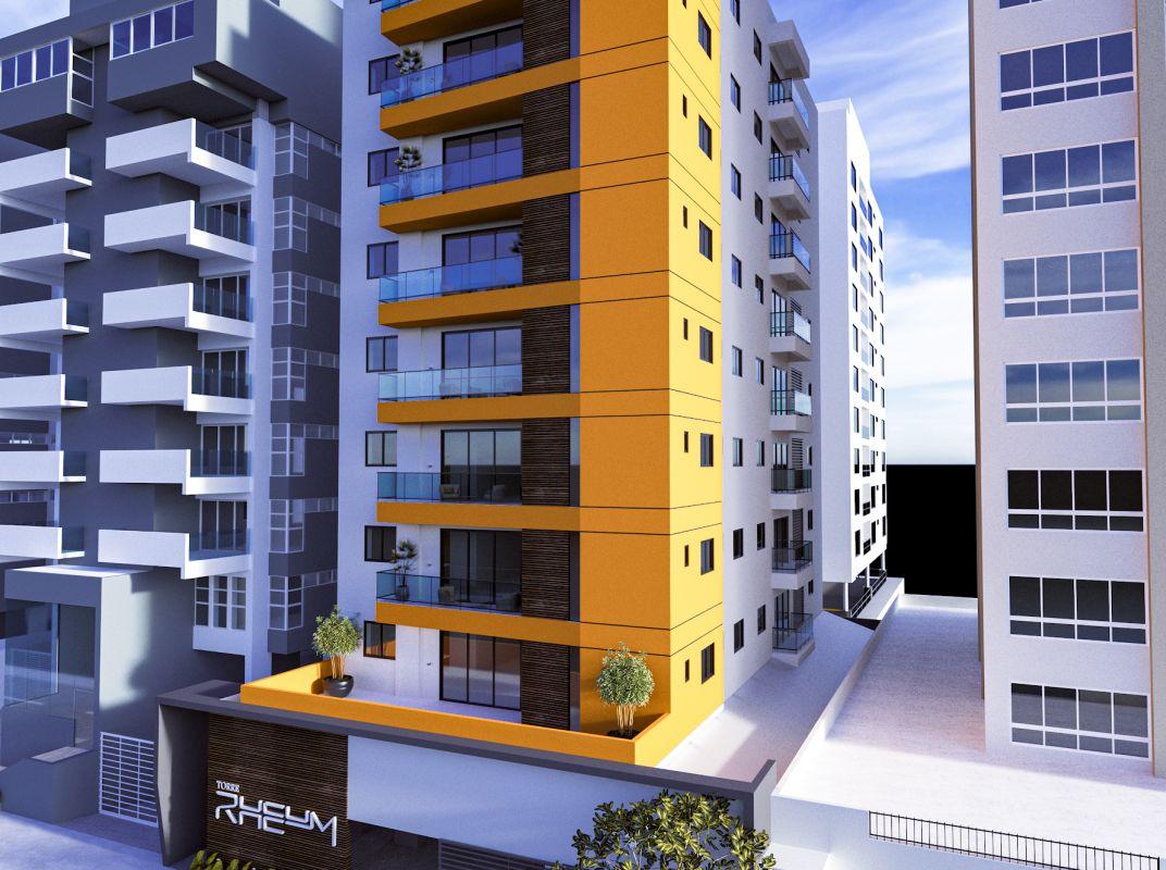 Apartamento nuevo en venta, Paraíso