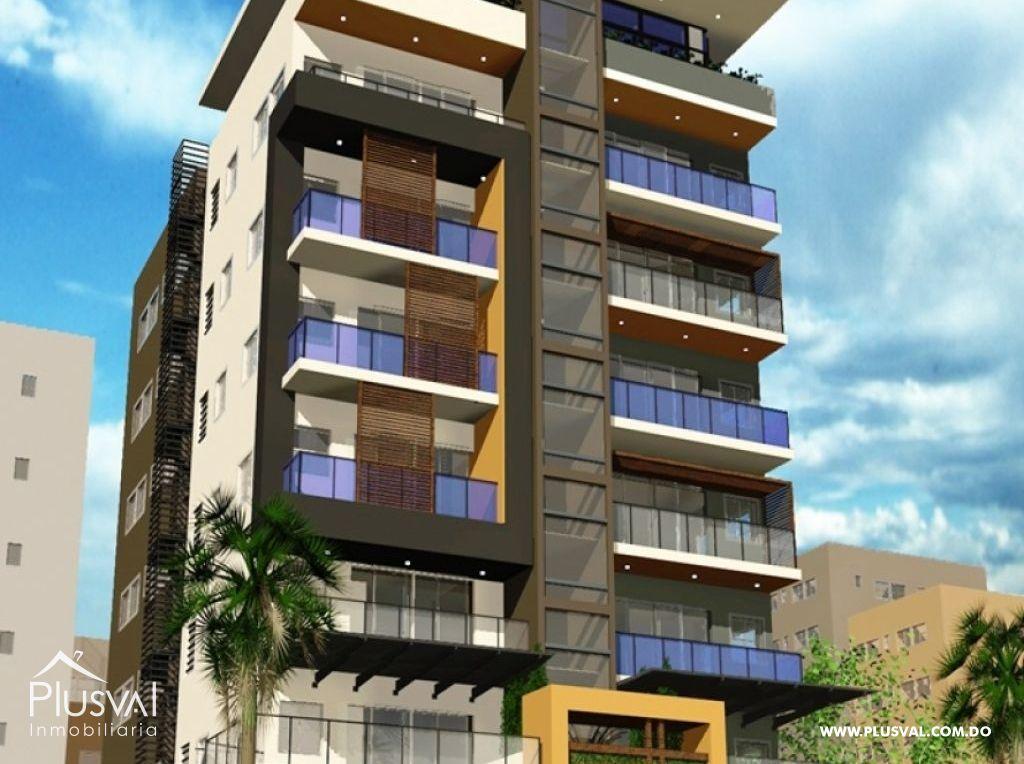 Apartamento en venta, El Vergel 5to.Piso