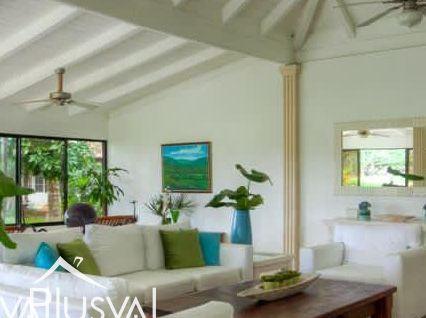 Villa en venta en la mejor zona de Casa de Campo- AMUEBLADA