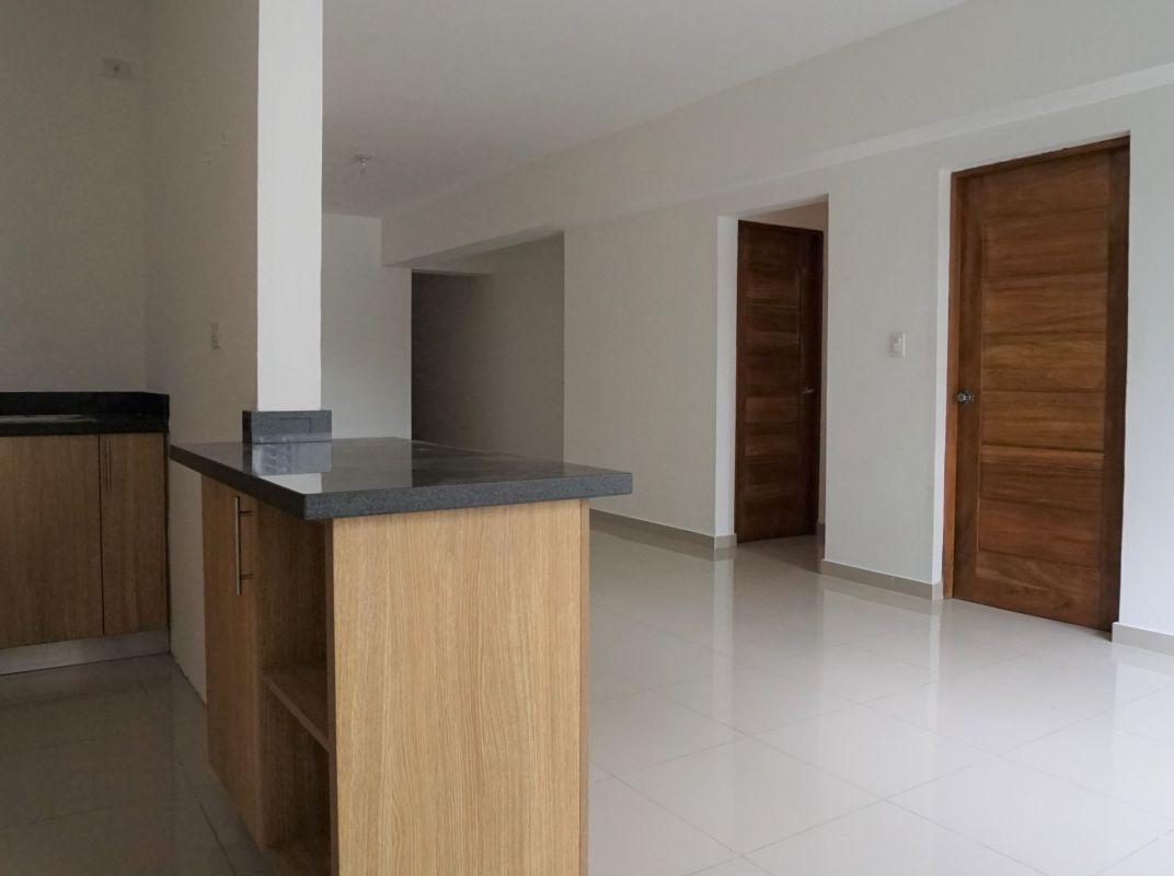 Proyecto residencial, El Millón a la venta.