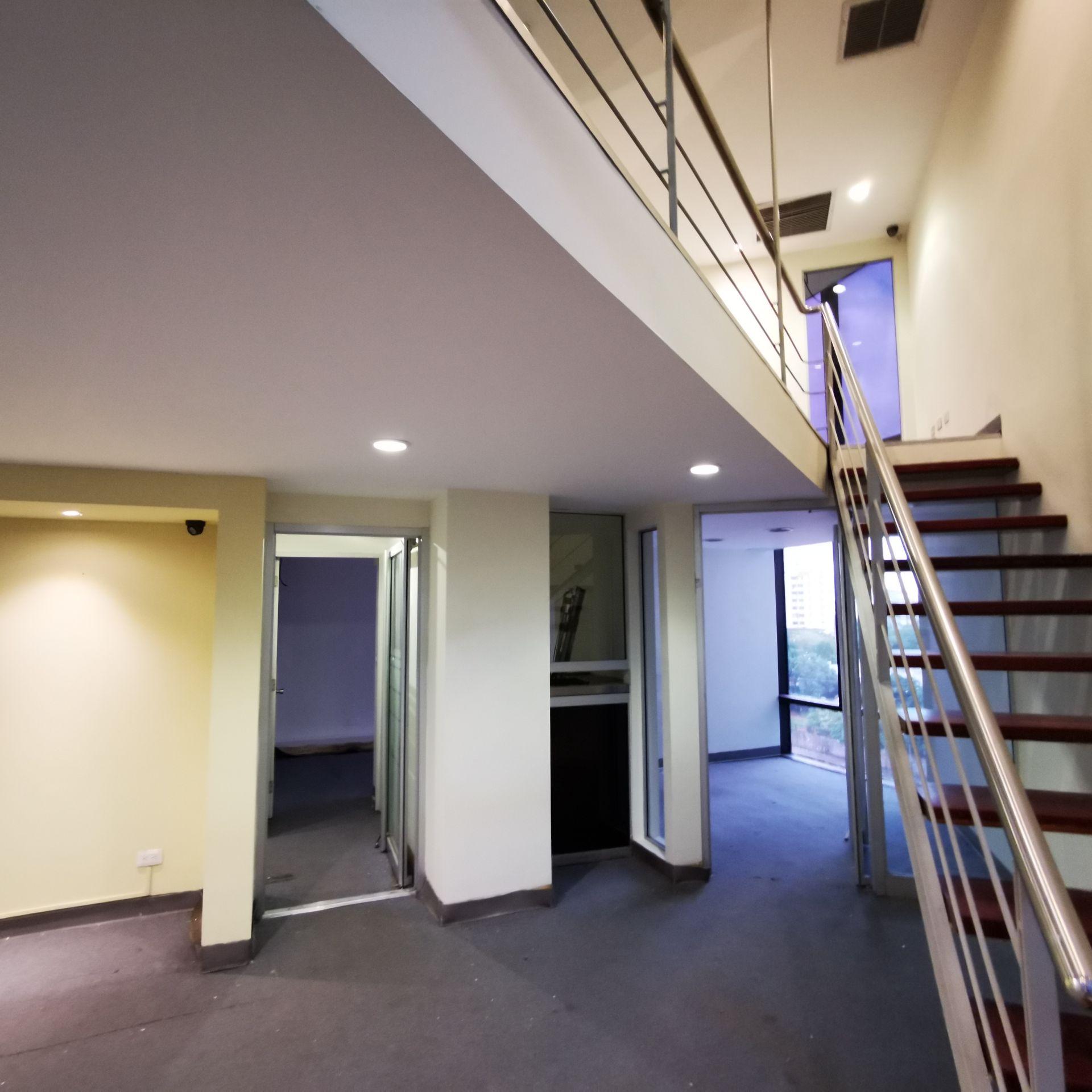 Alquiler de Local de Oficinas en Piantini - 150mts2 y 300 Parqueos