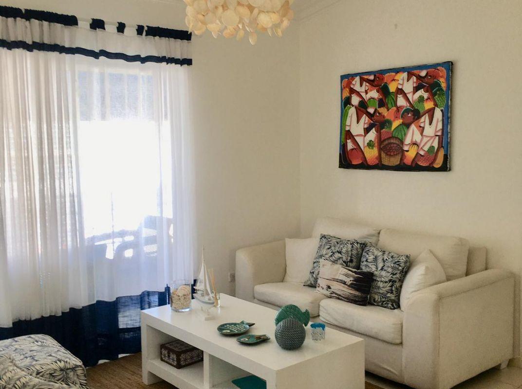 Apartamento en venta Amueblado en Juan Dolio.