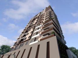 Proyecto residencial, Piantini
