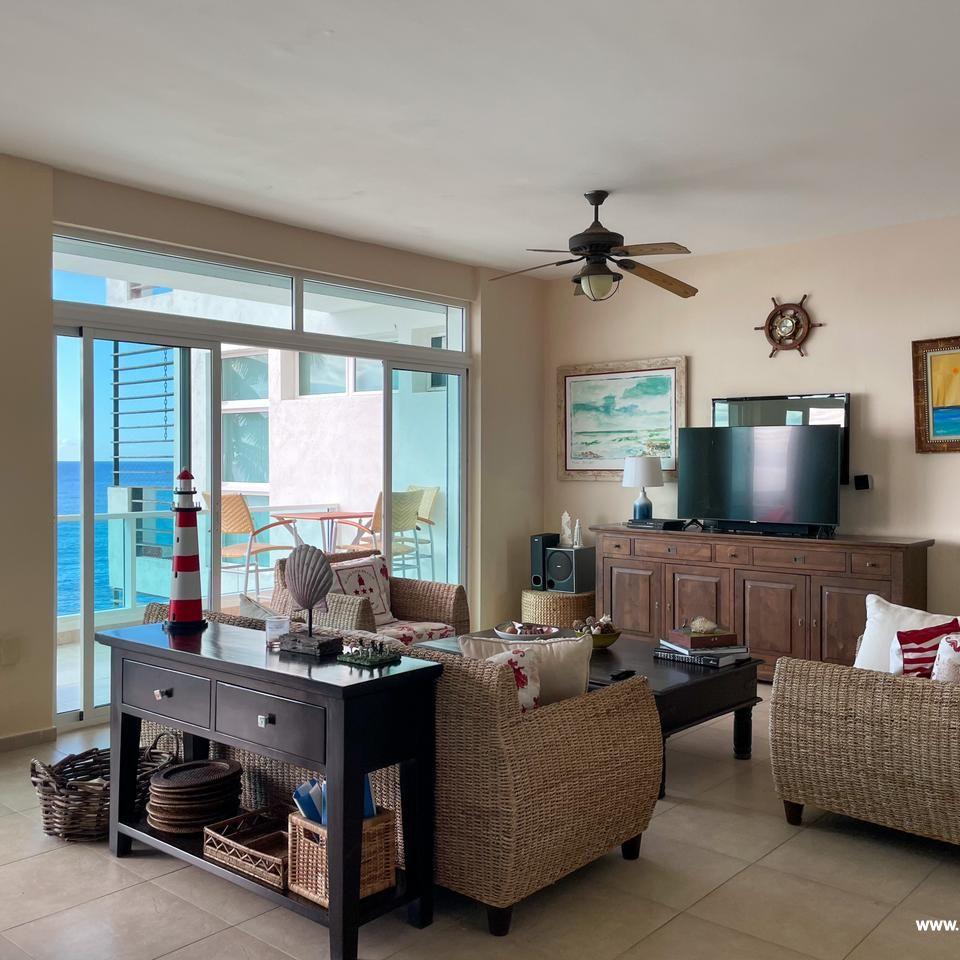 Apartamento en venta, Juan Dolio 163437
