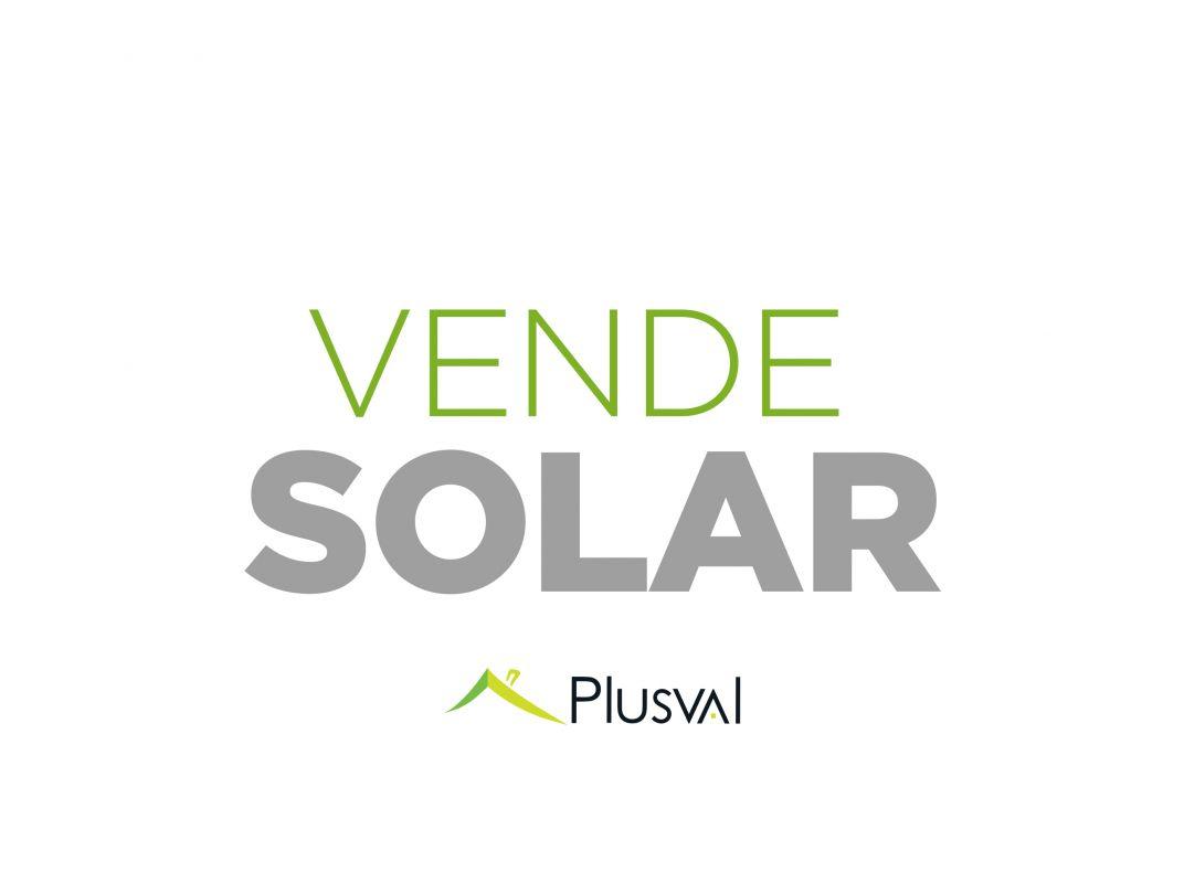 Solar en venta