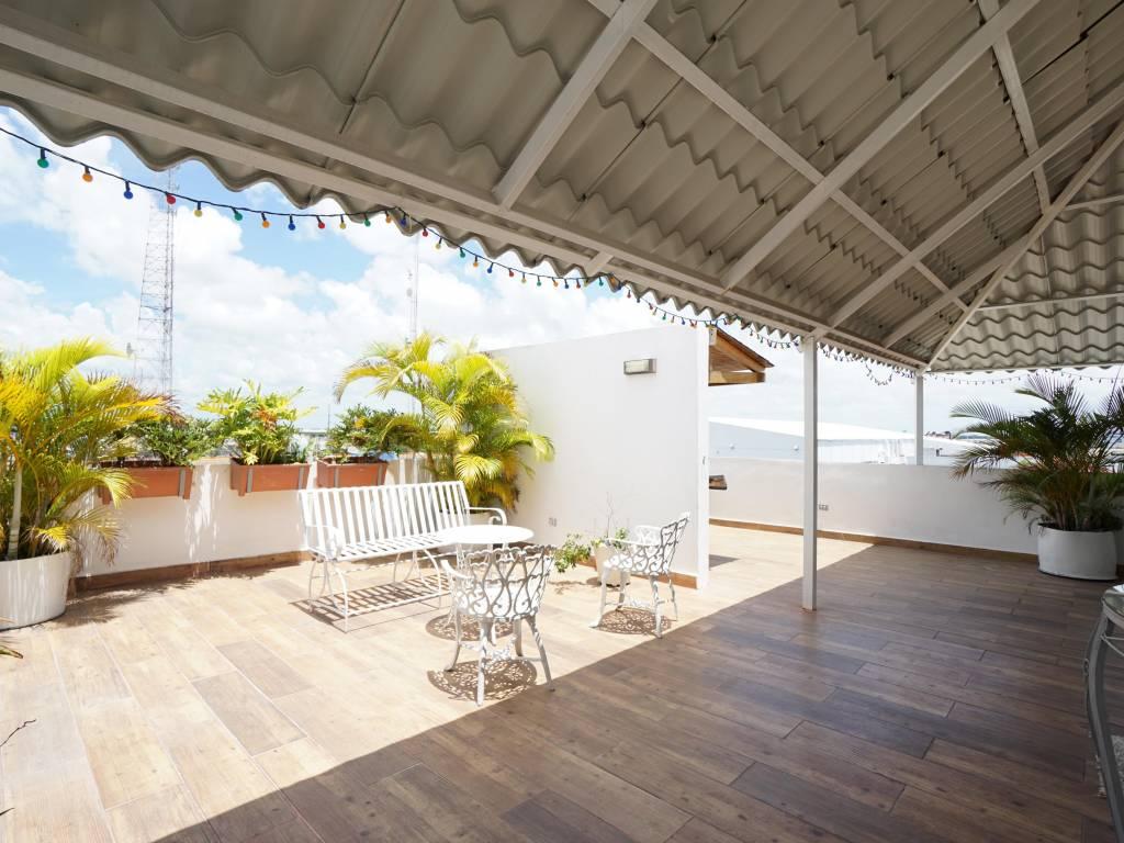 PentHouse de 3 habitaciones en venta en Los Prados