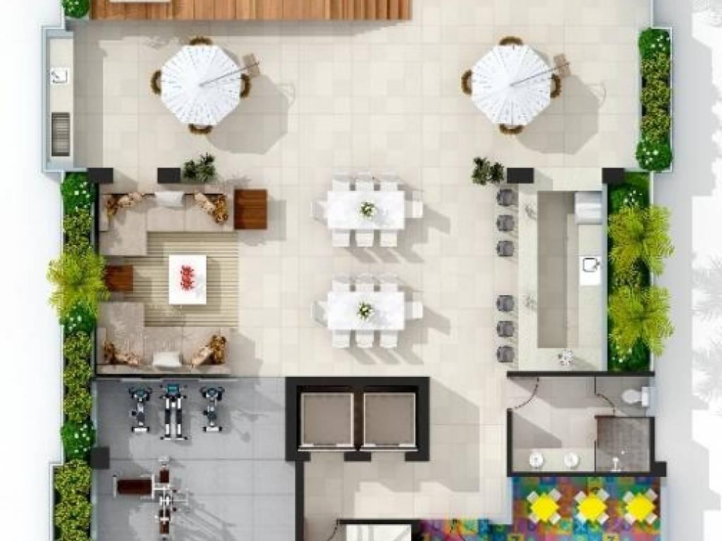 Apartamento en venta, Naco 175104