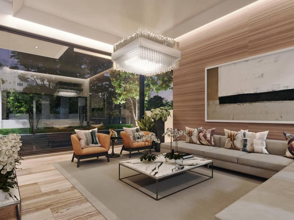 Apartamento en venta, Naco 175105