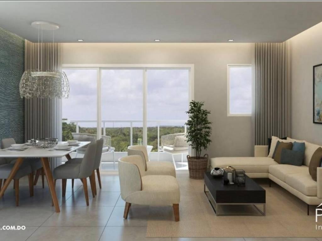 Proyecto residencial de apartamentos y casas 148528