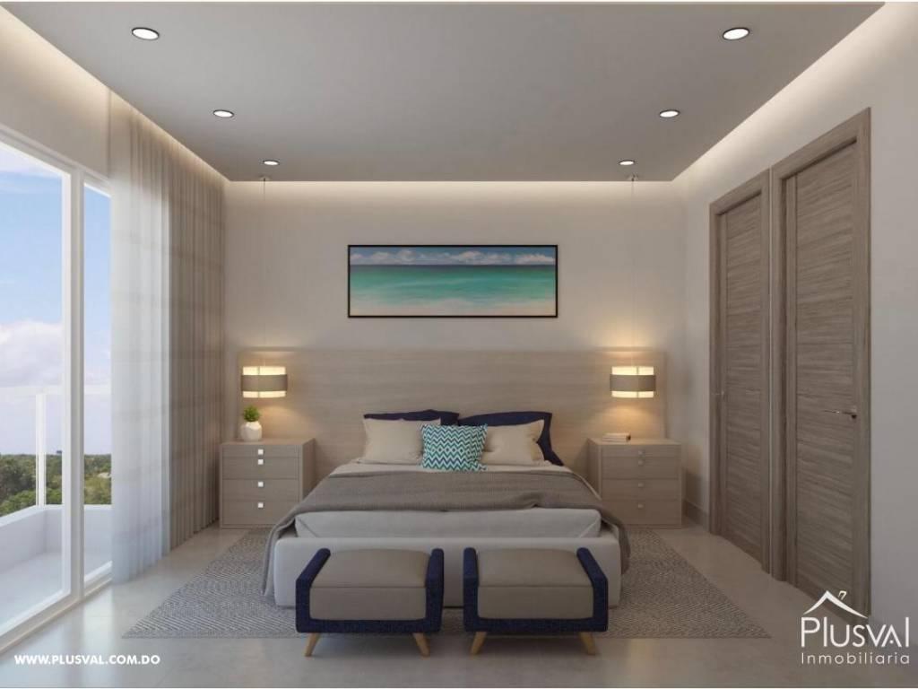 Proyecto residencial de apartamentos y casas 148532