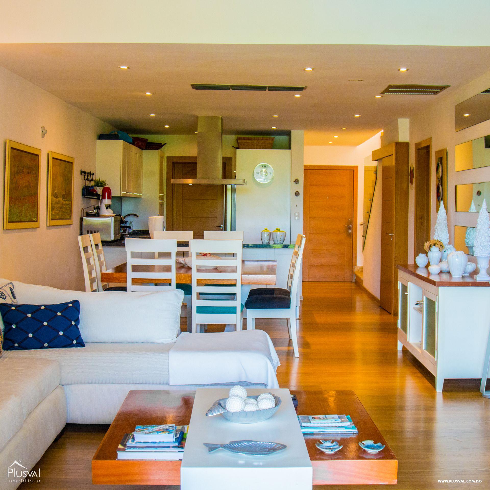 Apartamento en venta, Guavaberry 166596