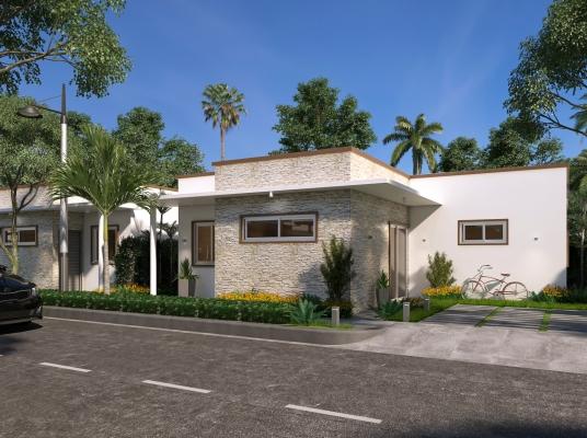 Venta Casas individuales en Higuey