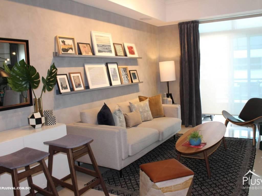 Apartamento en venta, La Julia, 8vo. Piso
