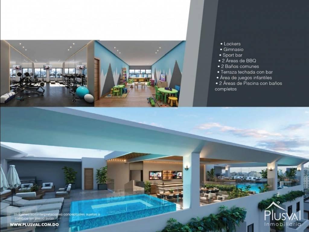 Proyecto en Venta, Arroyo Hondo Viejo