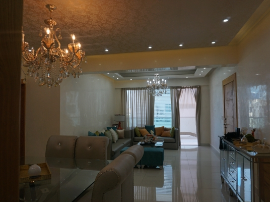 Apartamento en alquiler en lo mejor de Piantini!!!!