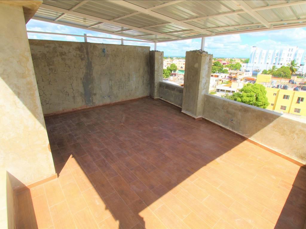Apartamentos en venta Santo Domingo Este