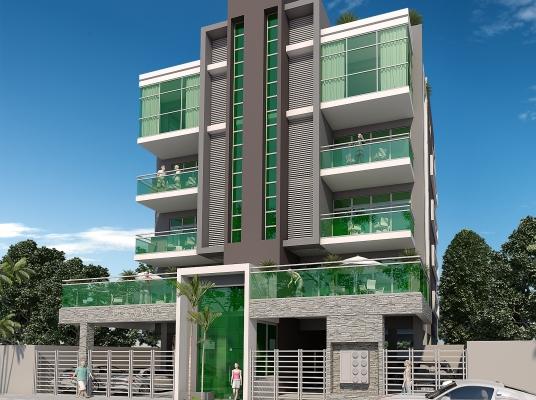 Penthouse en venta, El Millón
