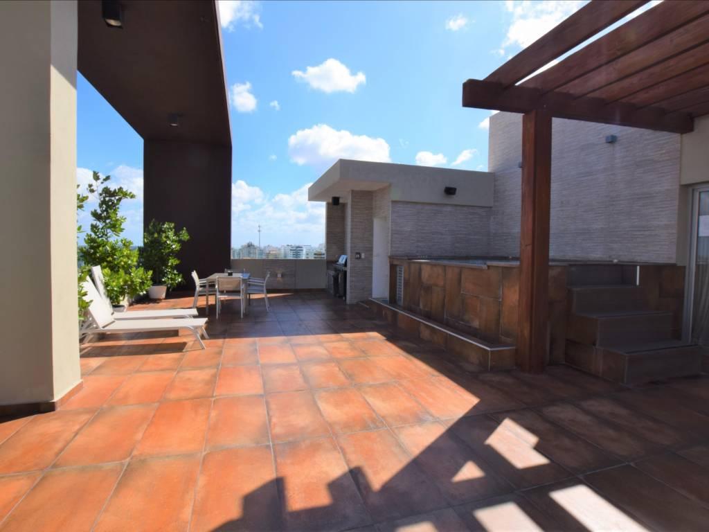 Magnifico Apartamento tipo Ph en venta, Serralles 168886