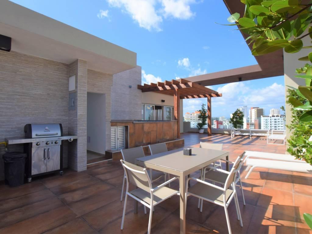 Magnifico Apartamento tipo Ph en venta, Serralles 168887