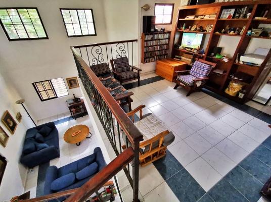Casa en Proyecto Cerrado Altos de Arroyo Hondo II