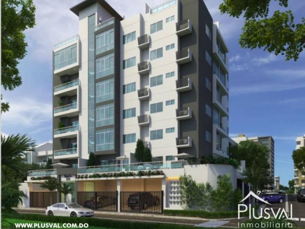 Apartamentos en venta, Mirador Norte