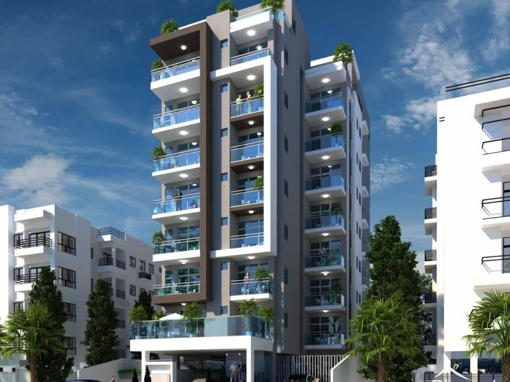 Nuevo proyecto en venta, Bella Vista 126243