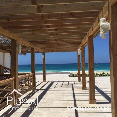 Lujoso apartamento estilo resort en Cap Cana 188154