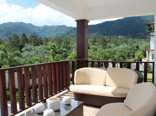 Hermosa Villa en venta, Jarabacoa