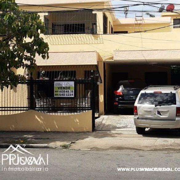 Casa de venta en Miraflores 181361