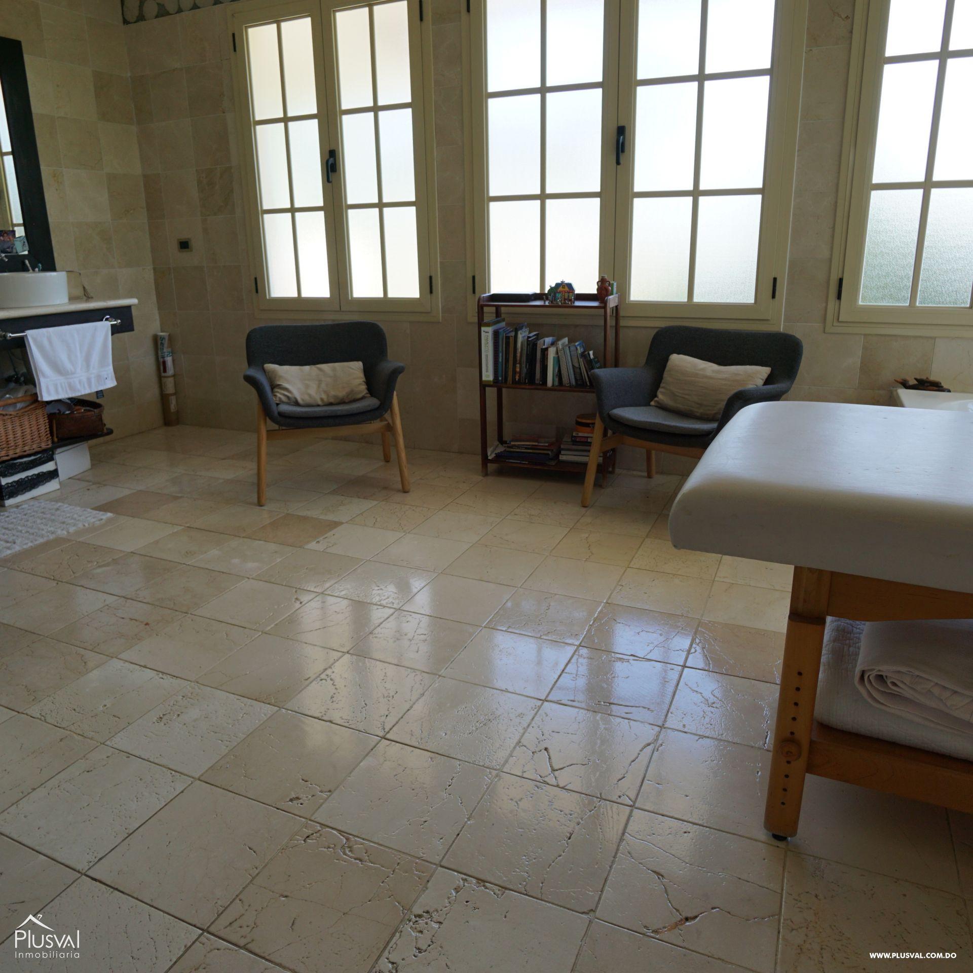 Casa de lujo en venta Arroyo Hondo Viejo 165356