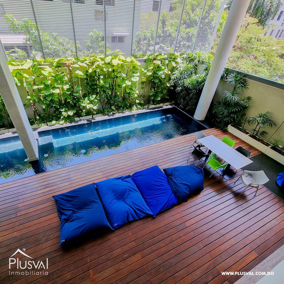 Apartamento en Venta en Paraíso 172831